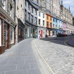 Отель Trocadero Suite Великобритания, Эдинбург - отзывы, цены и фото номеров - забронировать отель Trocadero Suite онлайн фото 8