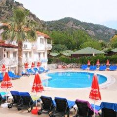 Karbel Beach Hotel бассейн фото 2