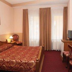 Отель Forums Рига комната для гостей фото 2