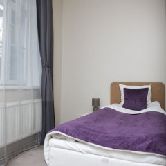 Отель Purple Pillow Литва, Вильнюс - отзывы, цены и фото номеров - забронировать отель Purple Pillow онлайн комната для гостей фото 4