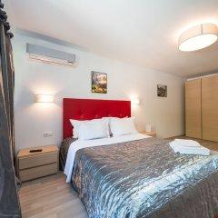Гостиница Partner Guest House комната для гостей фото 2