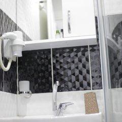 Abisso Hotel ванная