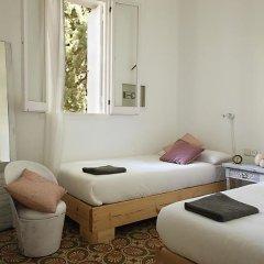 Отель Casa Verde Барселона комната для гостей фото 4