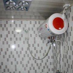 Отель Sunshine Hotel- Xi'an Anrenfang Branch Китай, Сиань - отзывы, цены и фото номеров - забронировать отель Sunshine Hotel- Xi'an Anrenfang Branch онлайн ванная фото 2