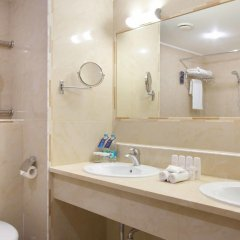 Гостиница Рэдиссон Славянская ванная фото 4