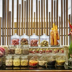 Отель Swissotel Phuket Камала Бич питание