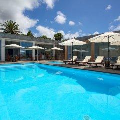 Отель Mosteiros Place Понта-Делгада бассейн фото 2
