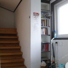 Отель Gonggan Guesthouse удобства в номере фото 3