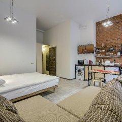 Гостиница Невский Форум 4* Стандартный номер с двуспальной кроватью фото 36