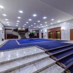 Президент-Отель сауна