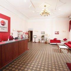 Гостиница Азимут Самара в Самаре отзывы, цены и фото номеров - забронировать гостиницу Азимут Самара онлайн интерьер отеля