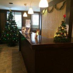 Апартаменты Two-bedroom Apartment In Fortuna Банско интерьер отеля фото 3