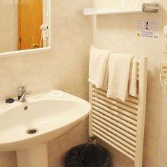 Hotel Central Playa ванная фото 2