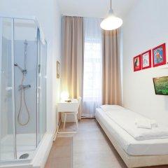 Отель Time Out City Hotel Vienna Австрия, Вена - 1 отзыв об отеле, цены и фото номеров - забронировать отель Time Out City Hotel Vienna онлайн ванная