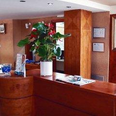 Отель Thb Cala Lliteras Испания, Кала Ратьяда - отзывы, цены и фото номеров - забронировать отель Thb Cala Lliteras онлайн интерьер отеля фото 2