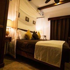 Отель La Pasion Hotel Boutique Мексика, Плая-дель-Кармен - отзывы, цены и фото номеров - забронировать отель La Pasion Hotel Boutique онлайн фото 11