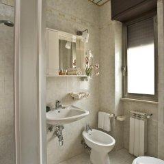 Отель Siviglia Фьюджи ванная фото 2