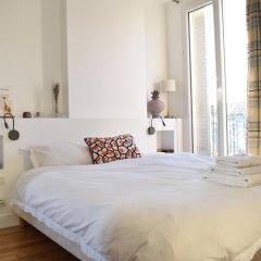 Отель Flat With Stunning Views in St Germain des Prés комната для гостей фото 4