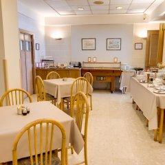 Sliema Chalet Hotel Слима питание