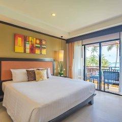 Отель Impiana Resort Chaweng Noi, Koh Samui Таиланд, Самуи - 2 отзыва об отеле, цены и фото номеров - забронировать отель Impiana Resort Chaweng Noi, Koh Samui онлайн комната для гостей фото 2