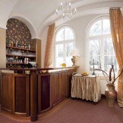 Отель Metropol Чехия, Франтишкови-Лазне - отзывы, цены и фото номеров - забронировать отель Metropol онлайн питание