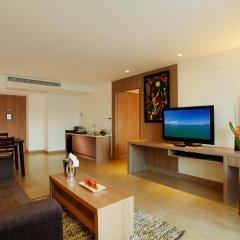 Centara Pattaya Hotel комната для гостей фото 3