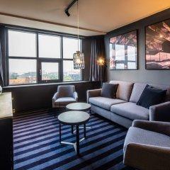 Отель Scandic Falkoner Фредериксберг комната для гостей фото 3