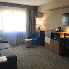 Отель Best Western Atlantic Beach Resort США, Майами-Бич - - забронировать отель Best Western Atlantic Beach Resort, цены и фото номеров удобства в номере фото 2
