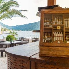 Hotel Forza Mare гостиничный бар