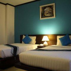 Sri Boutique Hotel комната для гостей фото 4