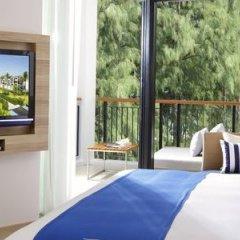 Отель Holiday Inn Resort Phuket Mai Khao Beach пляж Май Кхао удобства в номере фото 2