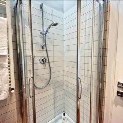 Отель Florentapartments - Santa Maria Novella Флоренция ванная