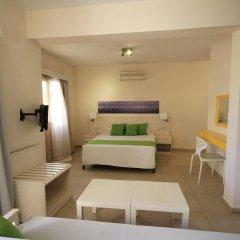 Отель Smartline Cleopatra Annex комната для гостей