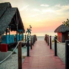 Отель Royalton Hicacos - Adults Only - All Inclusive +18 пляж фото 2