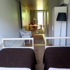 Апартаменты RVA Gustavo Eiffel Apartments комната для гостей