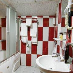 Timya Турция, Стамбул - отзывы, цены и фото номеров - забронировать отель Timya онлайн ванная