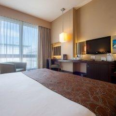 ISG Airport Hotel Турция, Стамбул - 13 отзывов об отеле, цены и фото номеров - забронировать отель ISG Airport Hotel онлайн удобства в номере