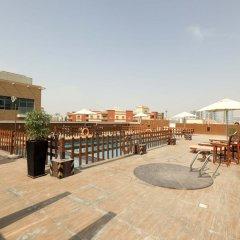 Smana Hotel Al Raffa Дубай