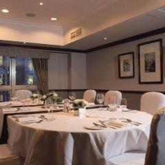 Отель Macdonald Holyrood Эдинбург помещение для мероприятий