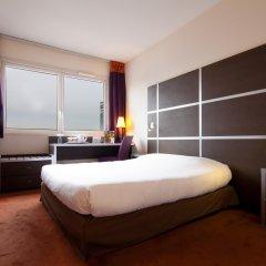 Отель Ibis Styles Massy Opera комната для гостей