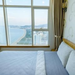 Апартаменты Sunrise Ocean View Apartment Апартаменты фото 36
