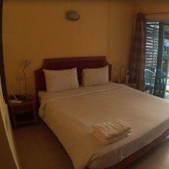 Отель Ricos Bungalows Kata комната для гостей фото 4