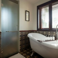 Отель La Siesta Hoi An Resort & Spa ванная