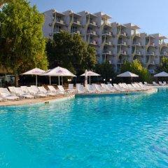 Отель Laguna Beach Болгария, Албена - отзывы, цены и фото номеров - забронировать отель Laguna Beach онлайн с домашними животными