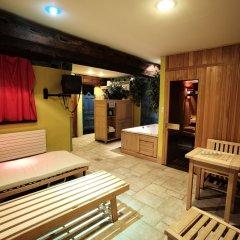 Hotel Salvators бассейн