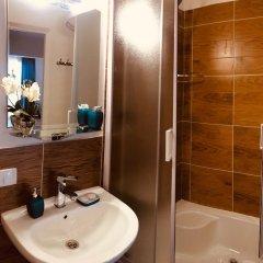 Apart-hotel Poseidon Одесса ванная