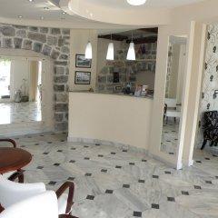 Отель Villa Perla Di Mare Будва интерьер отеля