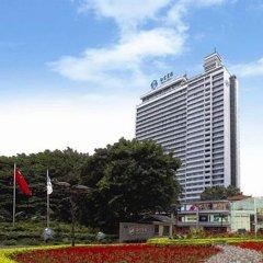 Отель Baiyun Hotel Guangzhou Китай, Гуанчжоу - 11 отзывов об отеле, цены и фото номеров - забронировать отель Baiyun Hotel Guangzhou онлайн
