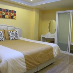 Отель Little House комната для гостей фото 2