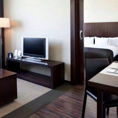 AC Hotel Barcelona Forum by Marriott комната для гостей